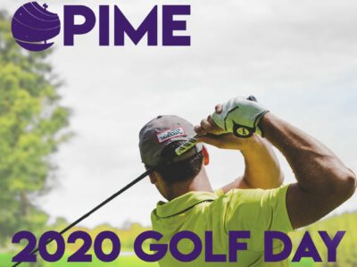 PIME Golf Day 2020