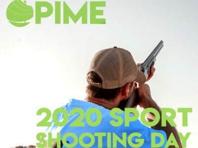 PIME Sport Shooting Day 2020